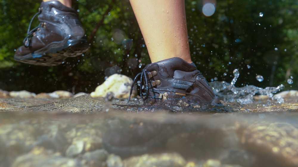 Best Women's Waterproof Hiking Boots of 2018