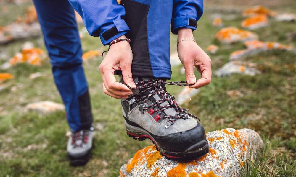 Hi-Tec Mid Logan Waterproof Hiking Boots Review