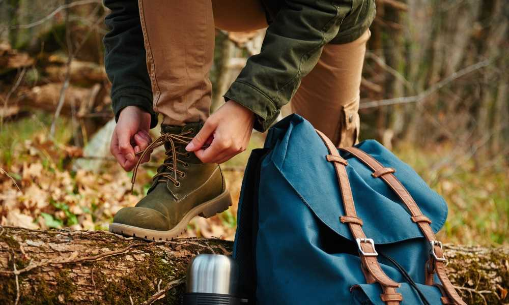 How Long Do Hiking Boots Last