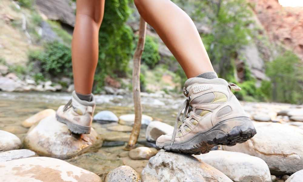 eb88e3ccf3c Under Armour Post Canyon Hiking Boots Review