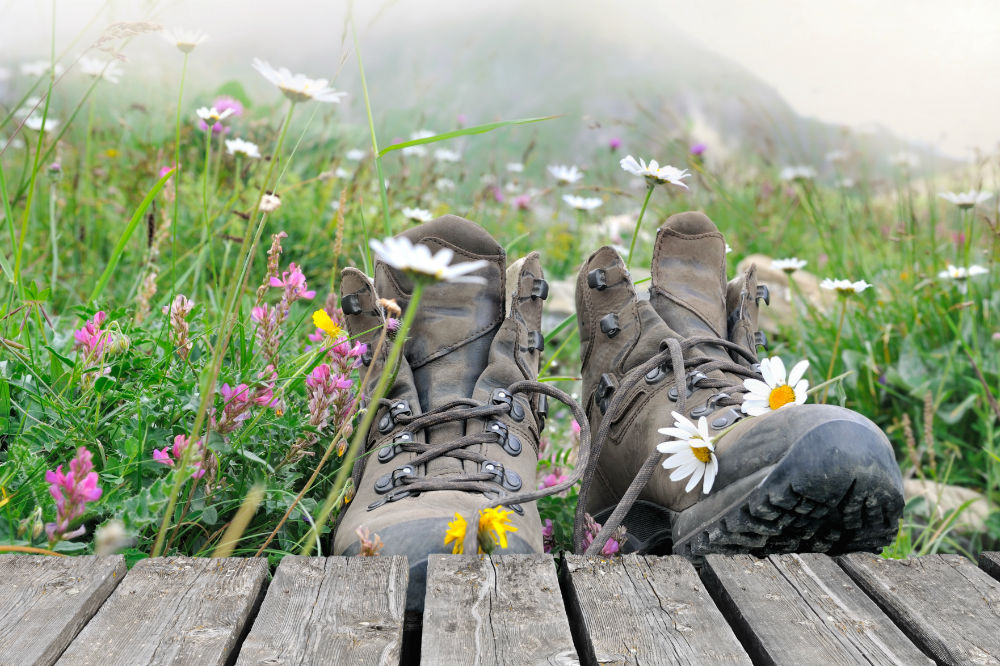 Best Hiking Boots for Wide Feet Women