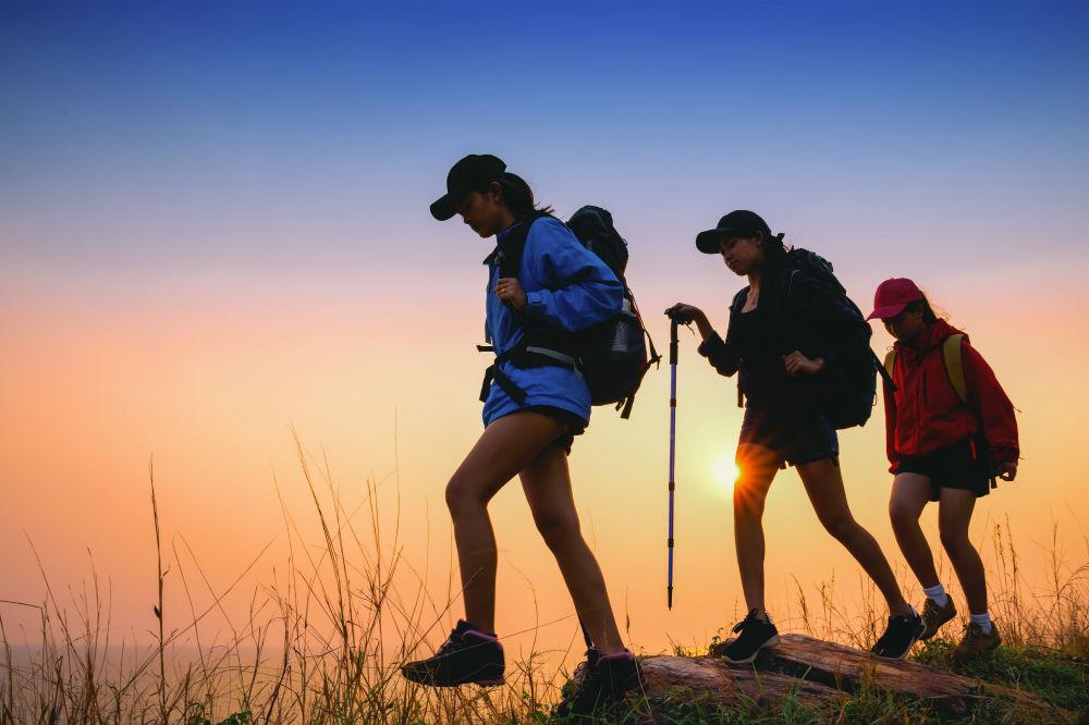 Best Lightweight Womens Hiking Boots