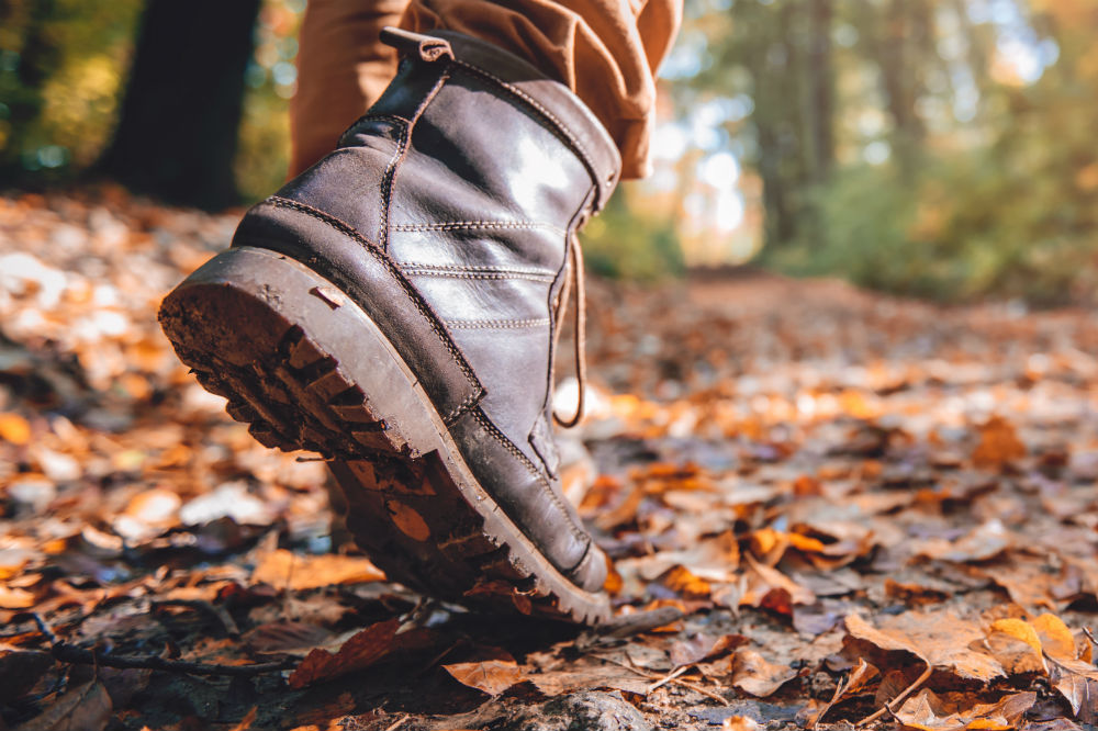 How to Break in Hiking Boots the Right Way 2