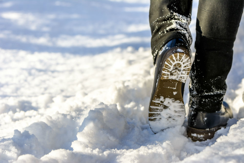 Best Winter Hiking Boots Women's for Safety and Comfort