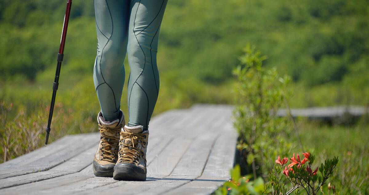 Best Women's Hiking Boots for Plantar Fasciitis