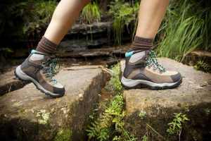 Hi-Tec Women's Skamania Mid Hiking Boot Review