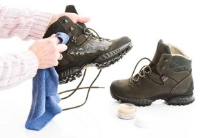 How To Take Care Of Hiking Boots
