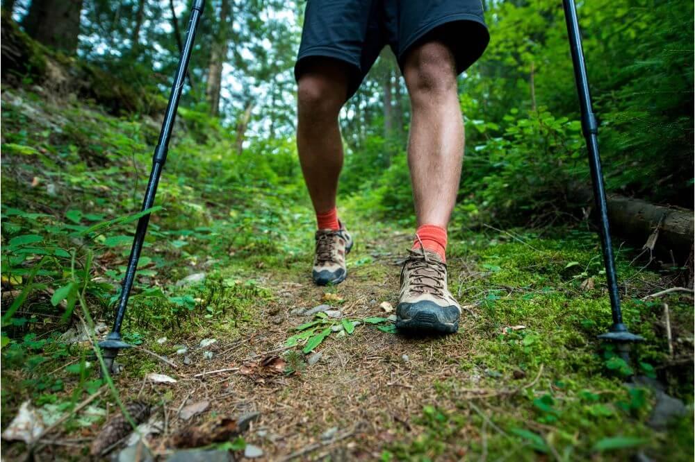How to Choose Hiking Pole Length