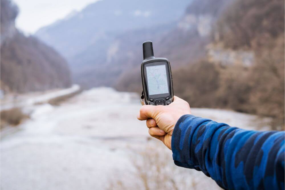 Free Hiking GPS Apps for Android