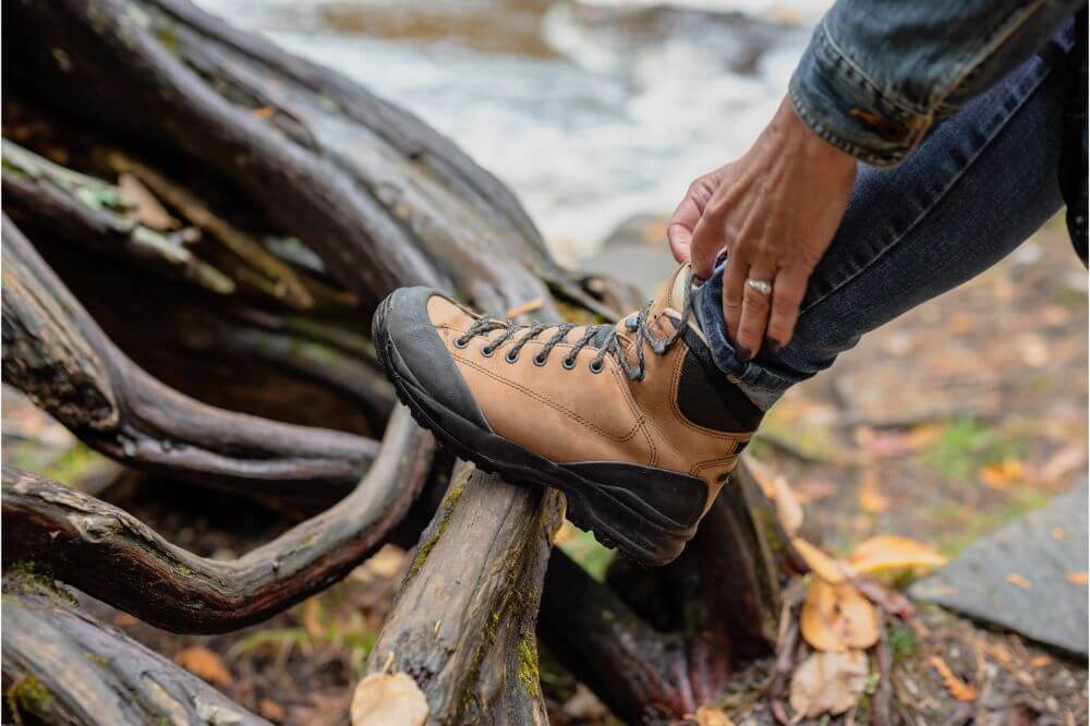 What to Look for in Good Hiking Boots