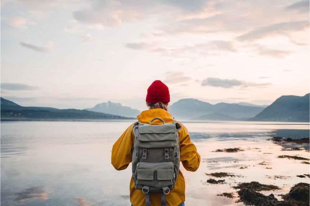 How to Pack a Backpack for Day Hiking